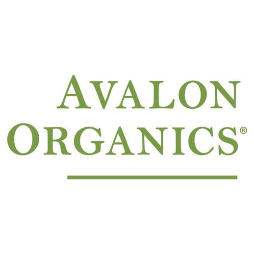 avalon organics RDA state beauty supply